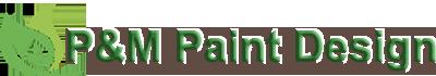PM Paint Design